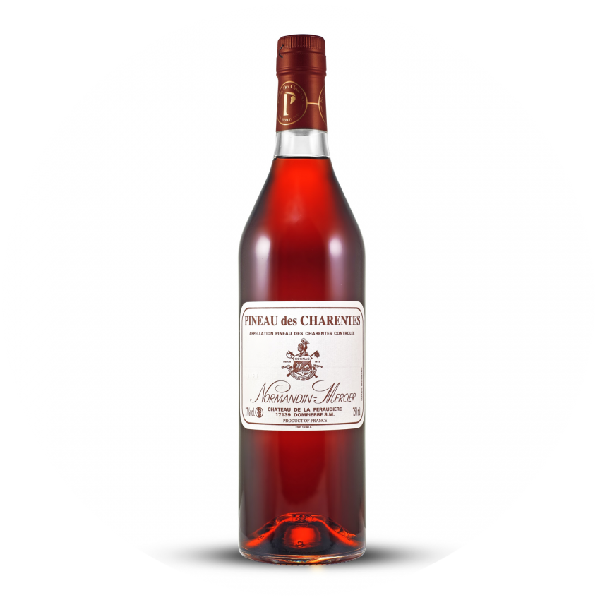 Normandin Mercier - Rouge